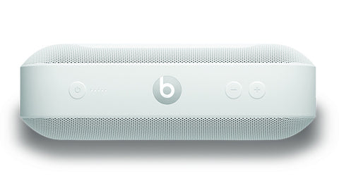 Beats Pill+ Wireless Bluetooth Speaker ML4P2LL/A (White)