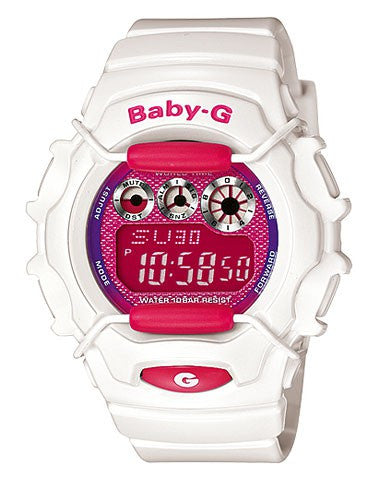Casio Baby-G Standard Digital BG-1006SA-7A Watch (New with Tags)