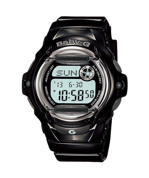 Casio Baby-G 200-meter Water Resistance BG-169R-1 Watch (New With Tags)