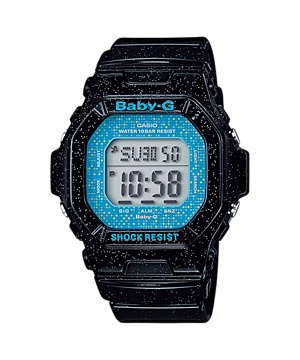 Casio Baby-G Standard Digital BG-5600GL-1 Watch (New with Tags)