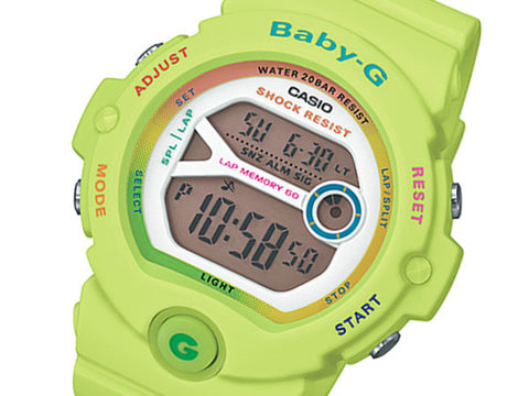 Casio Baby-G BG-6903-3 Watch (New with Tags)