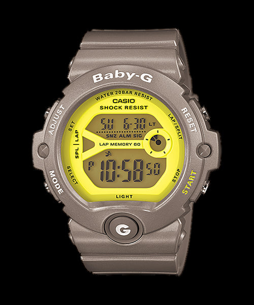 Casio Baby-G BG-6903-8 Watch (New With Tags)