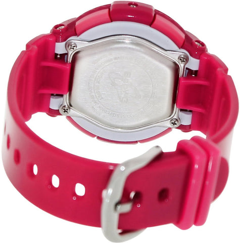 Casio Baby-G BGA-130-4B Watch (New with Tags)