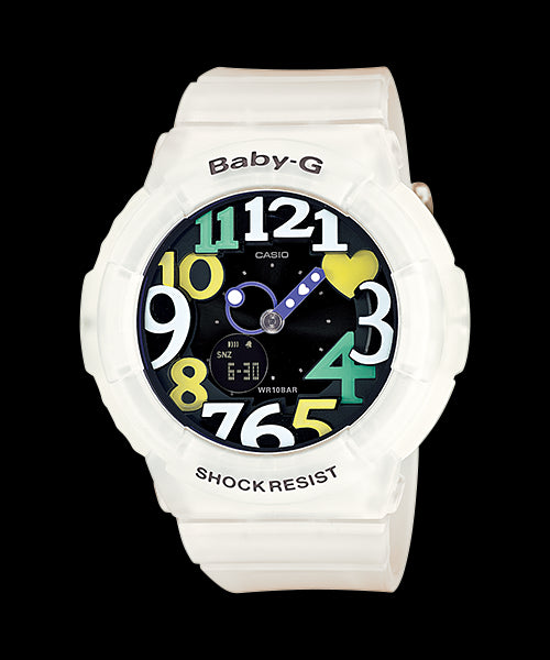 Casio Baby-G BGA-131-7B4 Watch (New With Tags)