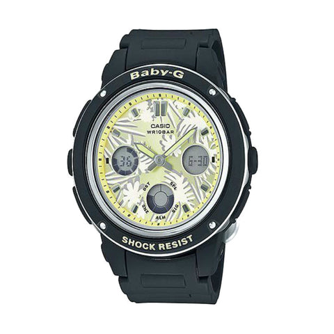 Casio Baby-G Analog-Digital BGA-150F-1A Watch (New with Tags)
