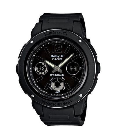 Casio Baby-G BGA-151-1B Watch (New With Tags)