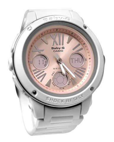 Casio Baby-G ANalog-Digital BGA-152-7B2 Watch (New with Tags)