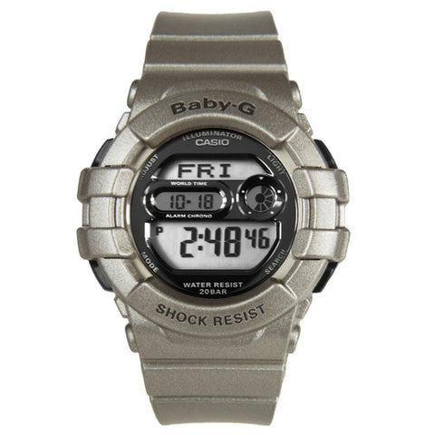 Casio Baby-G BGD-141-8 Watch (New With Tags)