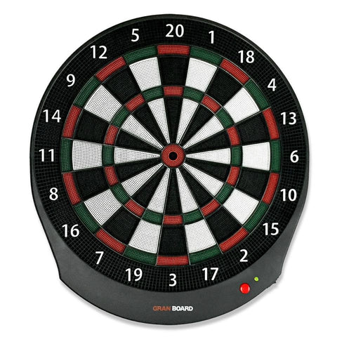 Grand Board Lite Next Generation Electronic Bluetooth Dartboard