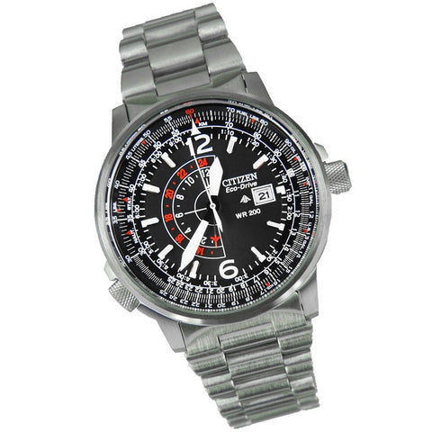 Citizen BJ7010-5 (BJ7000-52E, BJ7017-50E) Watch (New with Tags)