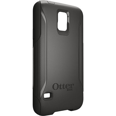 OtterBox Commuter Series for Samsung Galaxy S5 Black