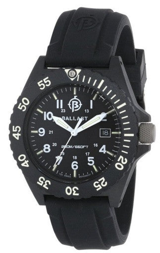 Ballast Bright Star BL-3118-01 Watch (New with Tags)