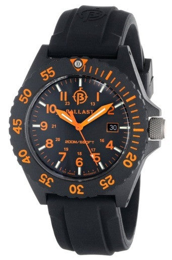 Ballast Bright Star BL-3118-03 Watch (New with Tags)