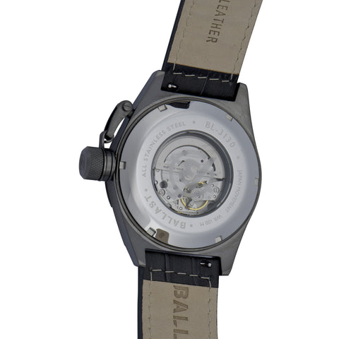 Ballast Odin BL-3130-06 Watch (New with Tags)