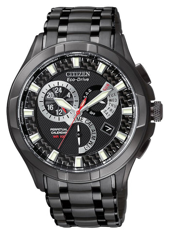 Citizen Eco-Drive BL8097-52E Watch (New with Tags)