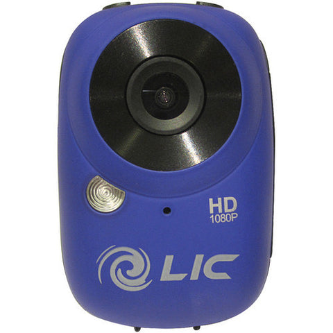 Liquid Image The Ego 727 Blue (NTSC) Video Cameras and Camcorders