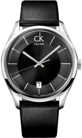 Calvin Klein Masculine K2H21102 Watch (New with Tags)