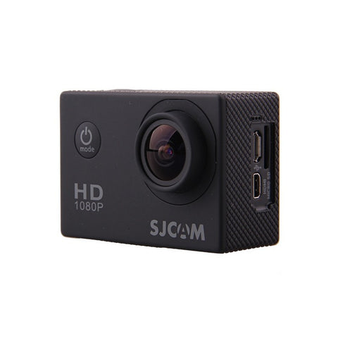 SJCAM SJ4000 1080p Full HD DVR Action Sport Camera Black