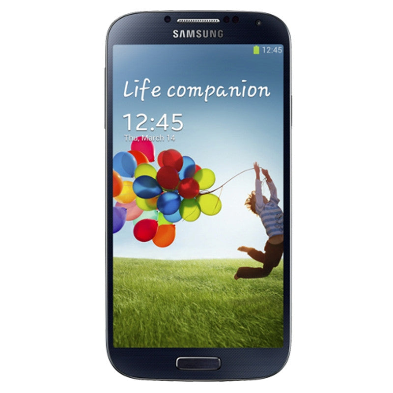 Samsung Galaxy S4 32GB 3G Black (GT-I9500) Unlocked