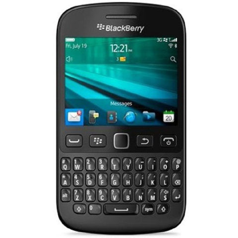 Blackberry Samoa 9720 3G 850 Black Unlocked