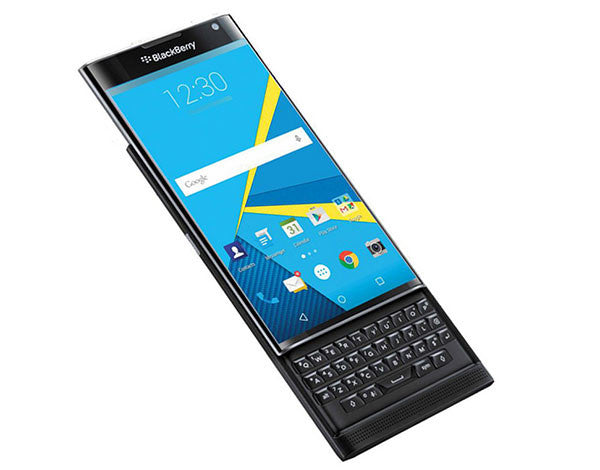 Blackberry Priv 32GB 4G LTE Black (STV100-1) Unlocked