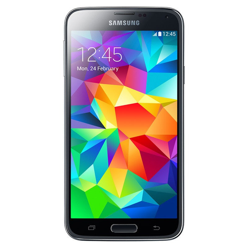 Samsung Galaxy S5 Mini 16GB 4G LTE Electric Blue (SM-G800F) Unlocked