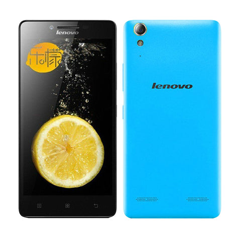 Lenovo K3 Lemon Dual 16GB 4G LTE Blue  (K30-W) Unlocked
