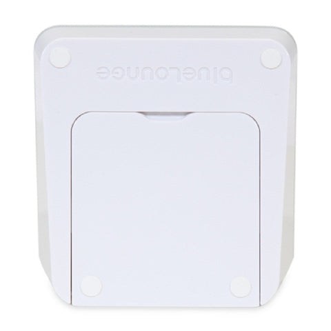BlueLounge Design Nest for iPad/Tablets (NS-WH) White