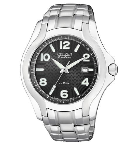 Citizen Eco-Drive Sports BM6630-51F Watch (New with Tags)