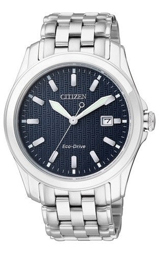 Citizen Eco-Drive BM6731-53L Watch (New with Tags)