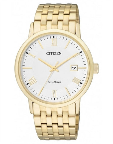 Citizen Eco-Drive BM6772-56A Watch (New with Tags)