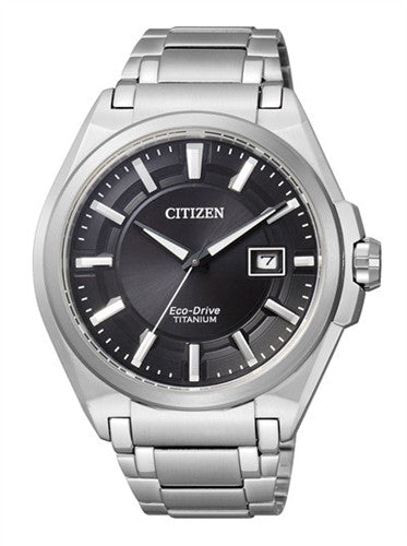 Citizen Eco-Drive Sapphire BM6930-57E (BM6931-54E) Watch (New with Tags)