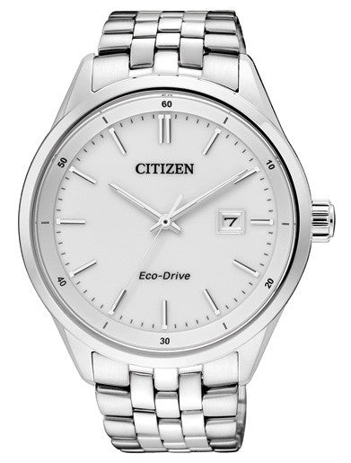 Citizen Eco-Drive Sapphire BM7250-56A Watch (New with Tags)