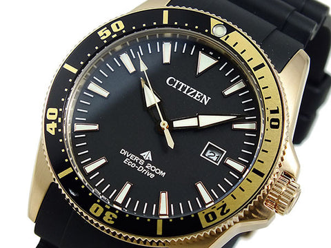 Citizen Eco-Drive BN0104-09E Watch (New with Tags)
