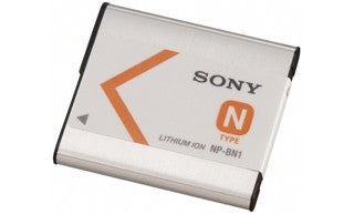 Sony NP-BN1 Original Battery