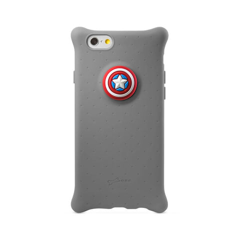 Bone Collection Captain America Phone Bubble 6 PH15001-AME
