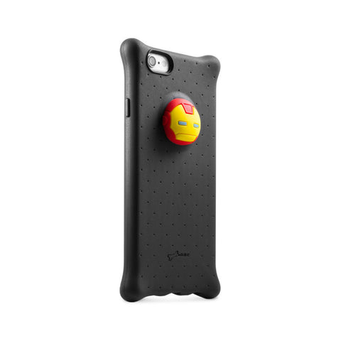 Bone Collection Iron Man Phone Bubble 6 PH15001-IRO