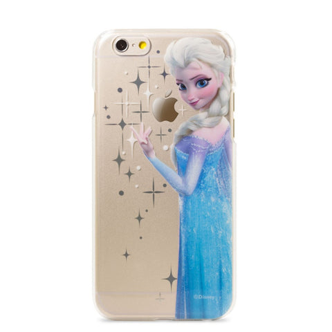 Bone Collection Phone HD Case 6 Elsa PH14031-A