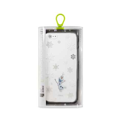 Bone Collection Phone HD Case 6 Olaf PH14031-B