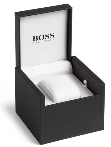 Hugo Boss Analog Quartz 1513131 Watch (New with Tags)