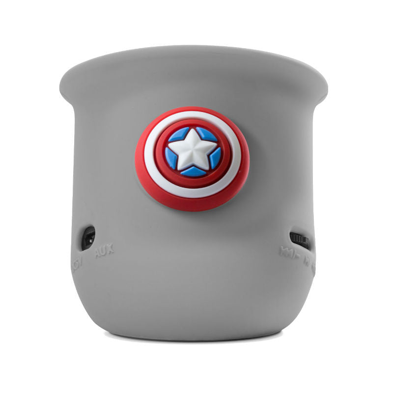 Bone Collection Captain America BP14021-12AME Bone Play