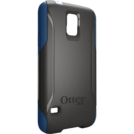 OtterBox Commuter Series for Samsung Galaxy S5 Blueprint