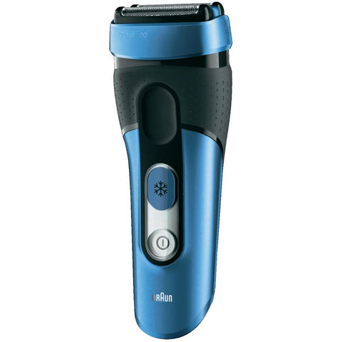 Braun CoolTec CT4s Wet & Dry 電動剃鬚刨