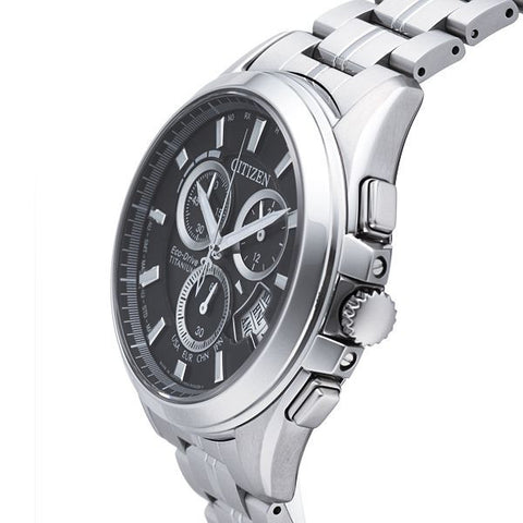 Citizen BY0051-55E (BY0050-58E) Watch (New with Tags)