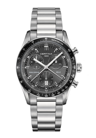 Certina DS-2 Chronograph C024.447.11.081.00 Watch (New with Tags)