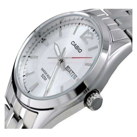 Casio Standard MTP-1335D-7AV Watch (New with Tags)