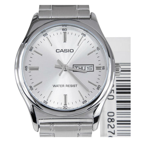 Casio Standard MTP-V003D-7A Watch (New with Tags)