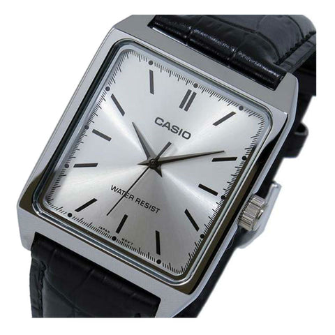 Casio Standard MTP-V007L-7E1 Watch (New with Tags)