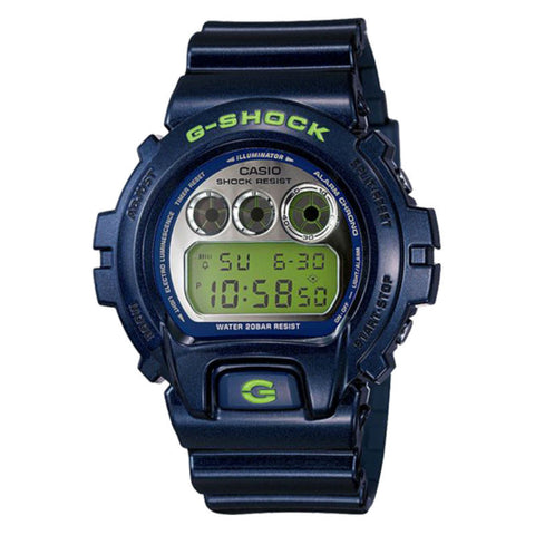 Casio G-Shock DW-6900SB-2 Watch (New with Tags)