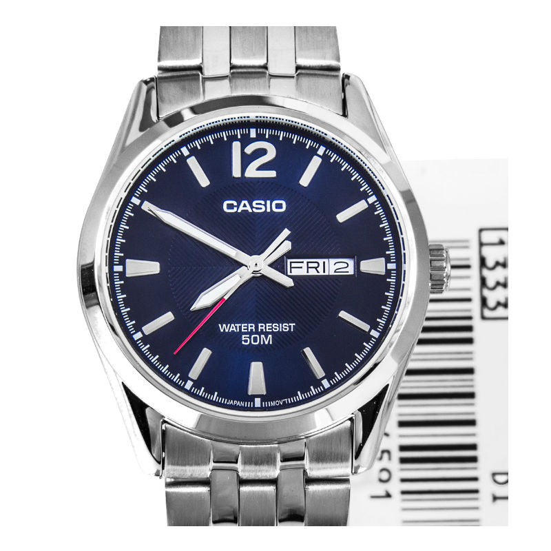 Casio Standard MTP-1335D-2AV Watch (New with Tags)
